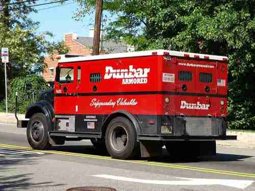 Dunbar Armored