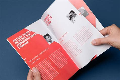 20 Best & Beautiful Brochure Design Ideas for Your