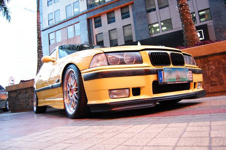 E36 Bmw M3 30 Euro Ready For The Street And The Track
