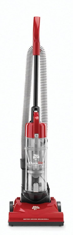 Amazon.com - Dirt Devil UD20015 Upright Vacuum Cleaner - Vacuum ...