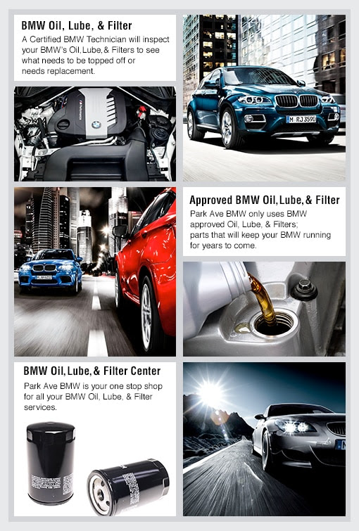 Park Avenue BMW  New BMW dealership in Rochelle Park, NJ 07662