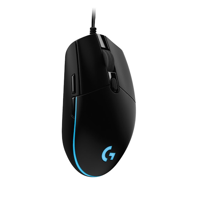 Logitech G102 Optical Gaming Mouse (Prodigy Version)