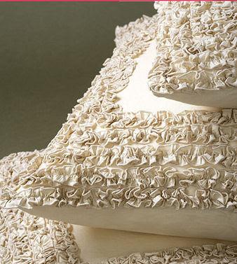 Ann Gish Pillows - Ann Gish Fancy Pants Linen Decorative Pillows ...