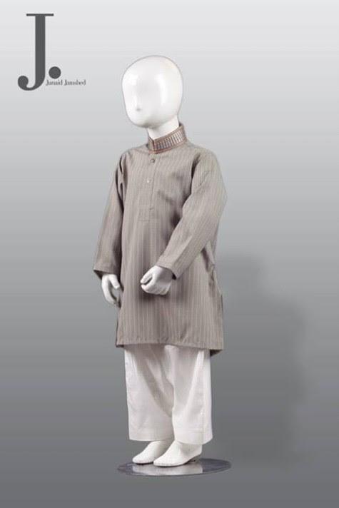 Kids-Child-Wear-Kurta-Shalwar-Kameez-New-Fashionable-Clothes-Collection-2013-by-Junaid-Jamshed-3
