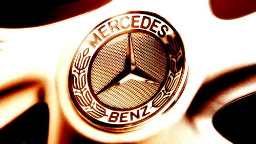 Mercedes Logo, Mercedes-Benz Car Symbol Meaning and ...