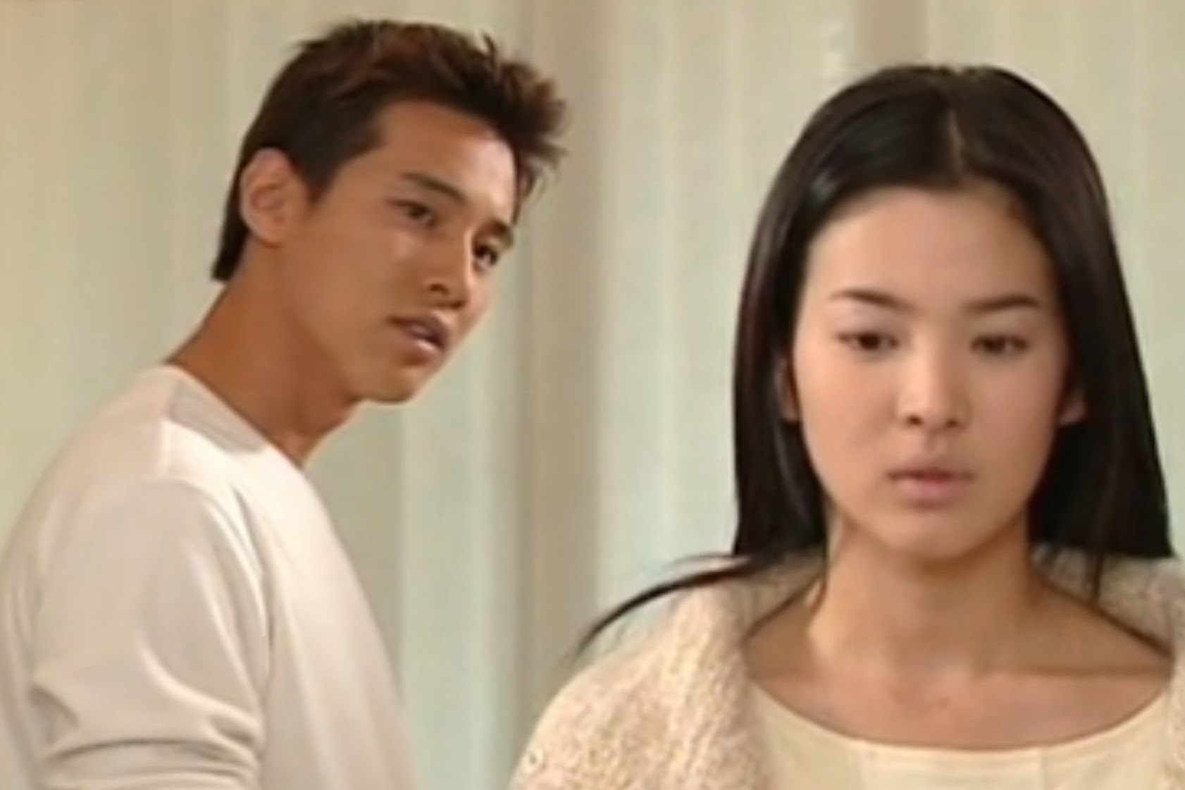 Song Seung Heon - Autumn In My Heart