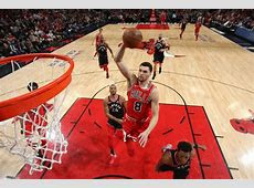 Zach LaVine: 'I Want to Be Great on Both Ends'