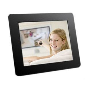 Aluratek 8 Inch Digital Photo Frame Tft Lcd 800 X 600 Resolution