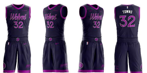 Google News - Minnesota Timberwolves unveil Prince inspired uniform ... 9539a6508