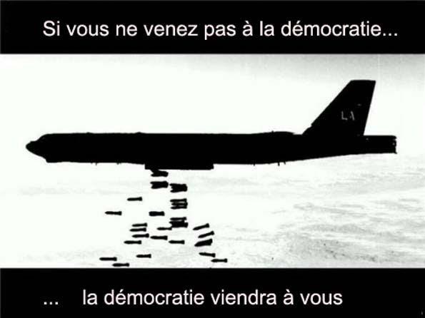 Résultats de recherche d'images pour «démocratie b52»
