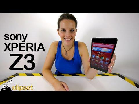 Sony Xperia Z3 ¿Un cambio poco agraciado?