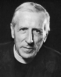 Pierre Teilhard de Chardin, a philosopher who ...