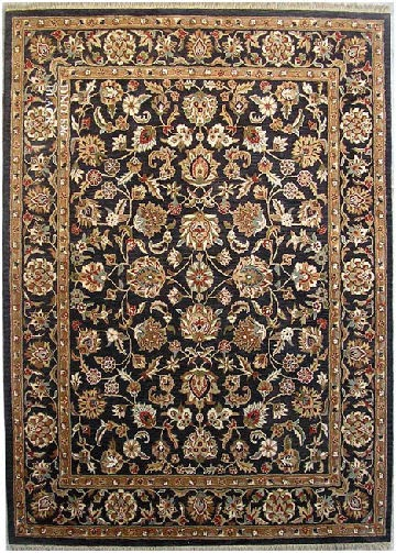 Craft your home d cor regal with carpets online carpets for Home inspired by india rug