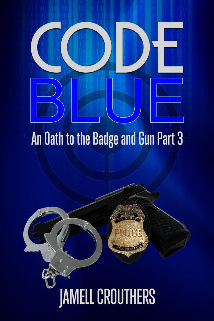 Code Blue Part 3