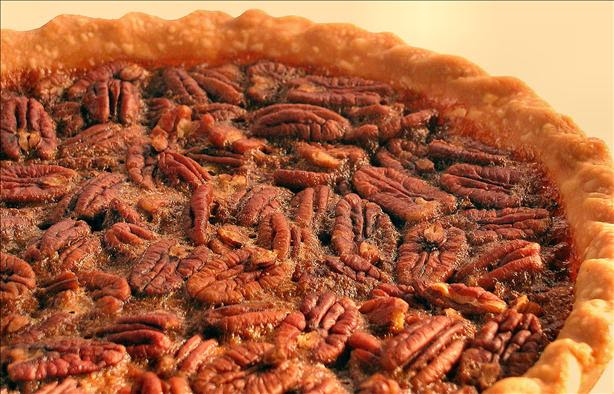 Dear Abby's Famous Pecan Pie. Photo by GaylaJ