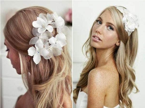 Wedding Idea S Beach Bridal Hairstyles