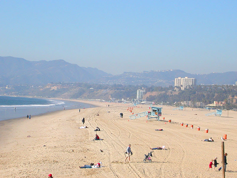 samo beach