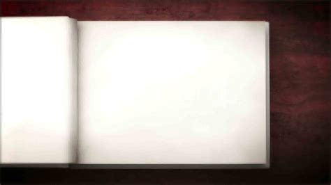 Blank Wedding album: Royalty free video and stock footage