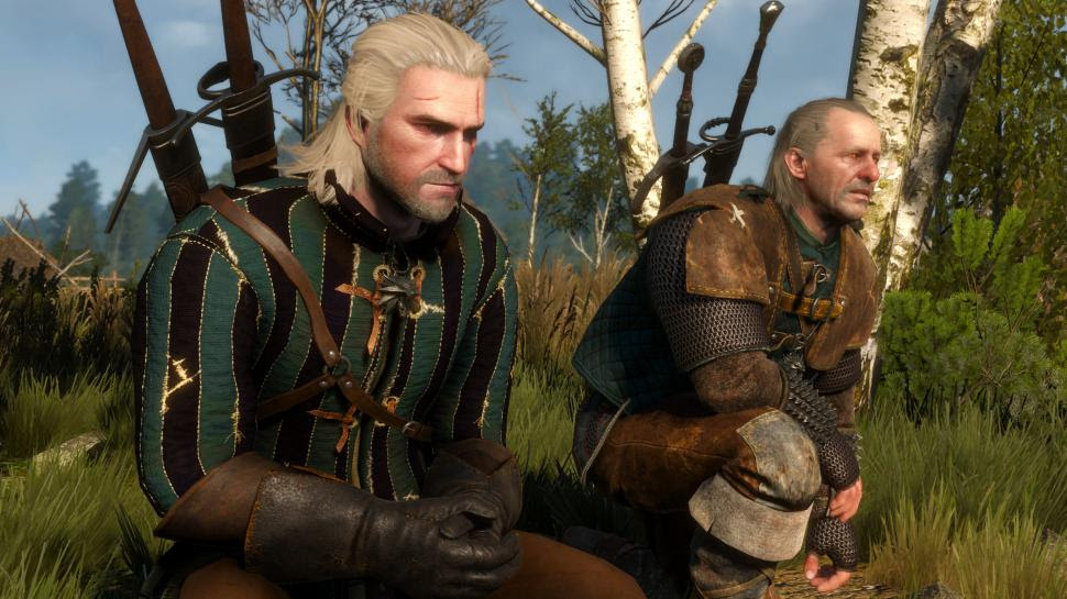 Witcher 3 Alle Frisuren Yskgjt Com