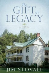 The Gift of a Legacy - eBook