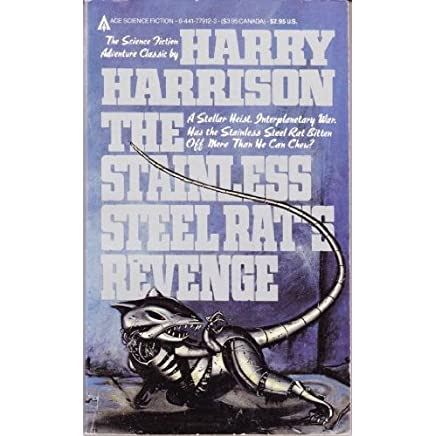 Stainless Steel Rat Pdf