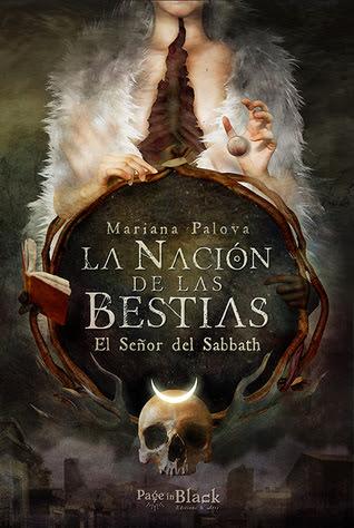 Resultado de imagen para la nacion de las bestias libro