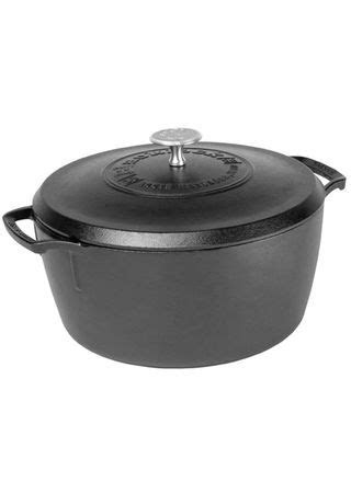 Best Dutch Ovens - Dutch Ovens For Every Budget