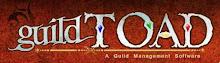 GuildToad Guild Hosting