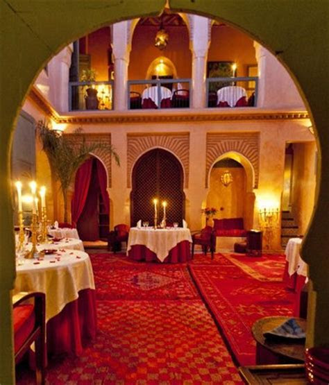 Le TOBSIL, Marrakech   Restaurant Reviews, Phone Number