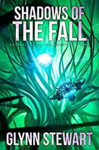 Shadows of the Fall by Glynn Stewart