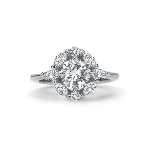 Studio1098 Custom Diamond Engagement Rings   Toronto Canada