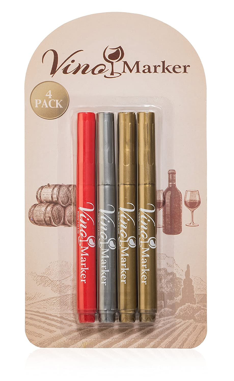 Set of Four Pens