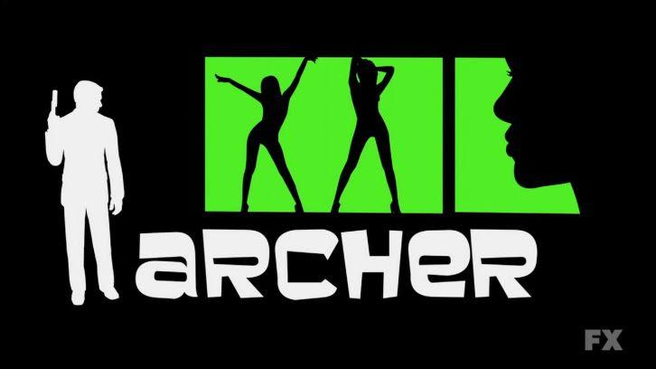 Archer - Season 8 Roundtable Review