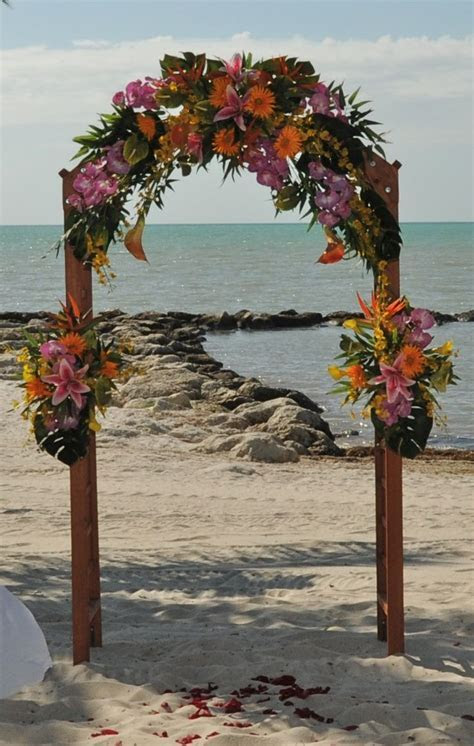 17 Best images about Wedding Flower Archway on Pinterest