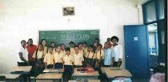 Marian Academy Bible Club