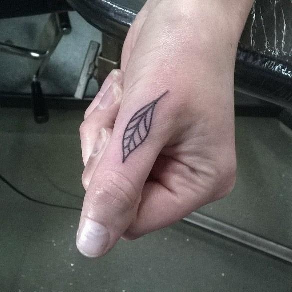Tatuajes Minis Para Chicas Discretas