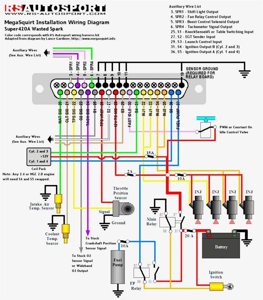 2004 Dodge Neon Wiring Diagram Ignition Wiring Data