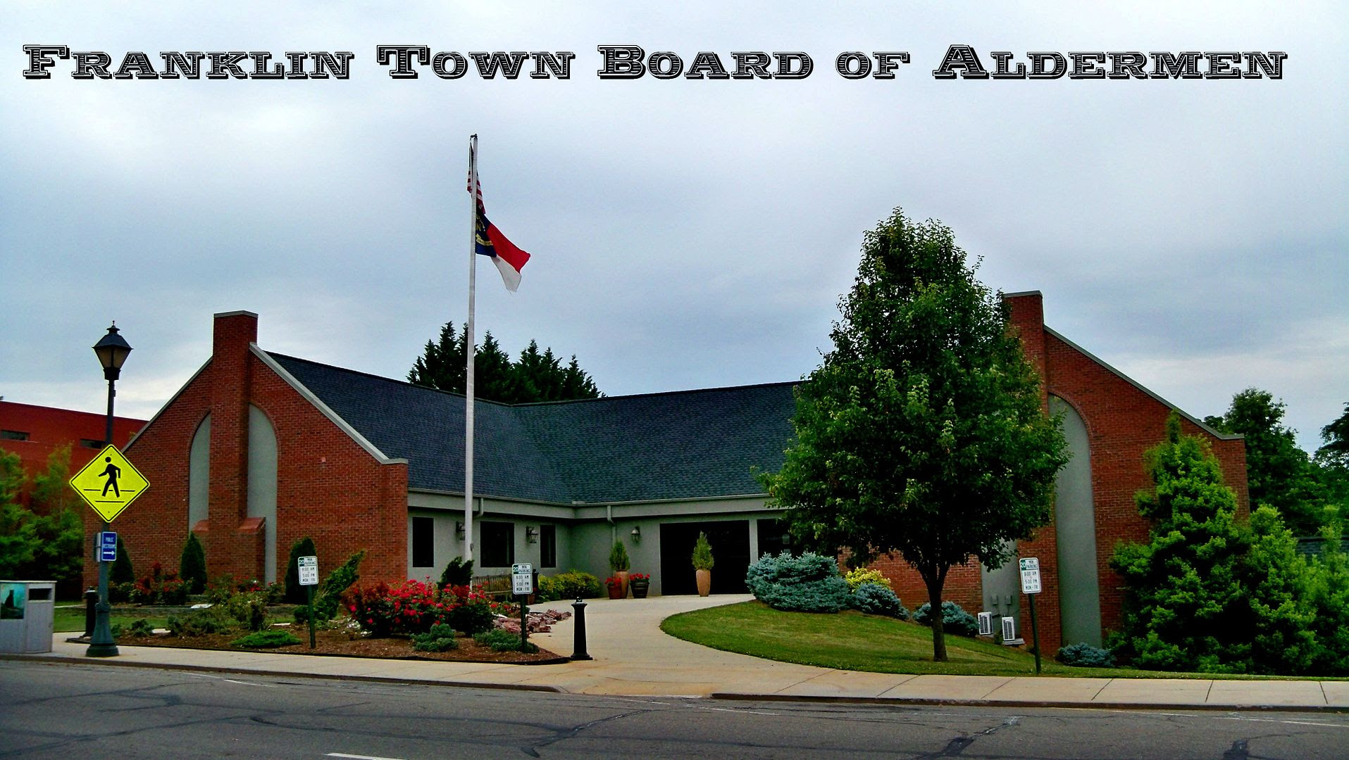 Franklin Town Hall