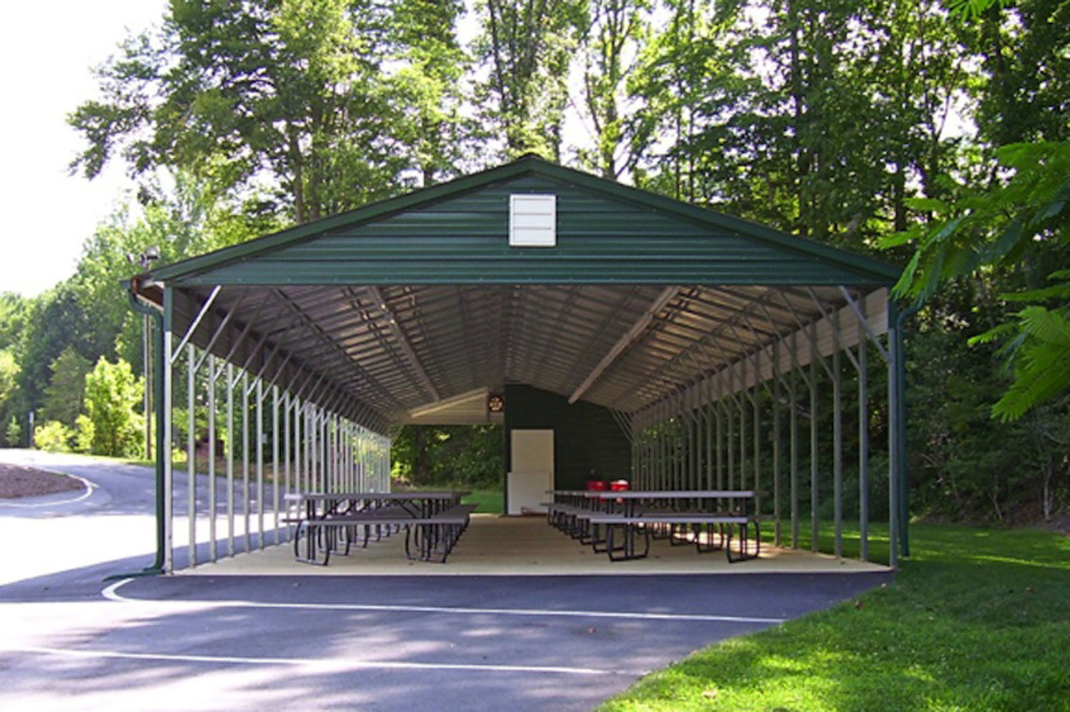 Huge Array Of Carport Roofs Available. Protect Your ...
