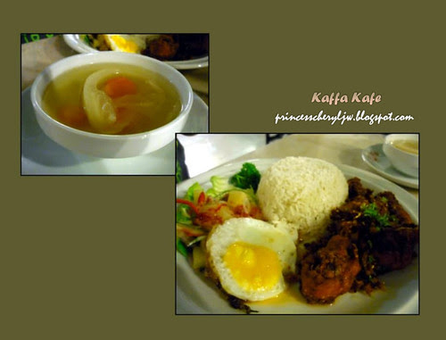 Kaffa set meals 01