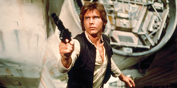 The 25 Best Han Solo Quotes Sporcle Blog