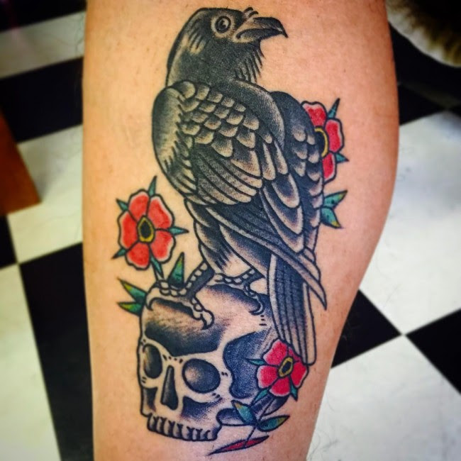120 Best American Traditional Tattoo Designs Meanings 2019 Ideas