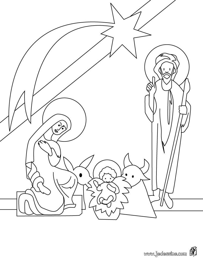 jesus dans sa creche source ai6