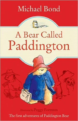 Couverture A Bear Called Paddington: The Original Story of the Bear From Darkest Peru