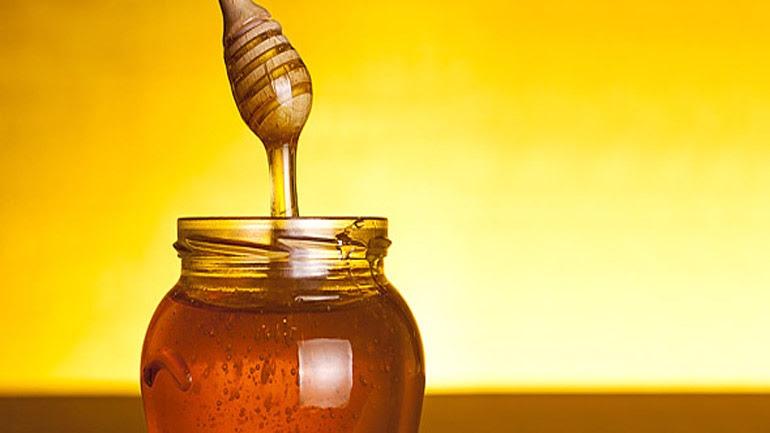 Το μέλι μας το πολύτιμο !