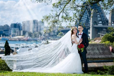 Budget Wedding Photographers Packages Sydney