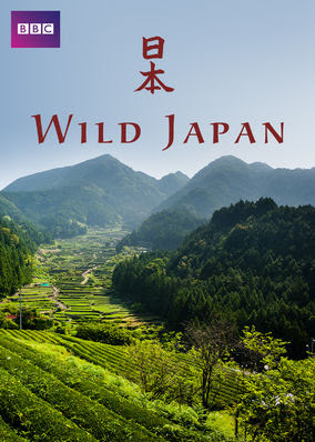 Wild Japan - Season 1
