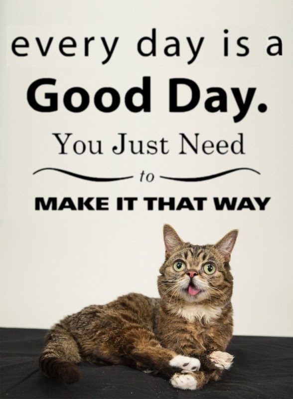 Make Today A Great Day Quote Quote Number 619104 Picture Quotes