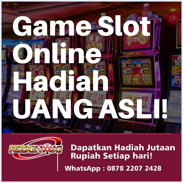 Freebet Slot Pragmatic Di Kecamatan Batang Lupar, Kalimantan Barat : Register Via WA 0878-2207-2428