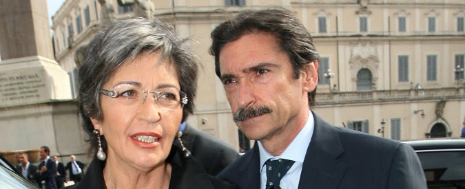 Sanità, il marito di Anna Finocchiaro nominato consigliere del registro dei tumori. Ma è imputato per truffa